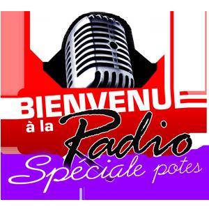 Bienvenue à la Radio Spéciale potes